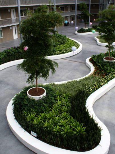 Landscape Gardening Course Auckland Up Landscape Architecture Degree In Singapore Landscape Archi Landscape Architecture Jobs Landscape Plans Landscape Design