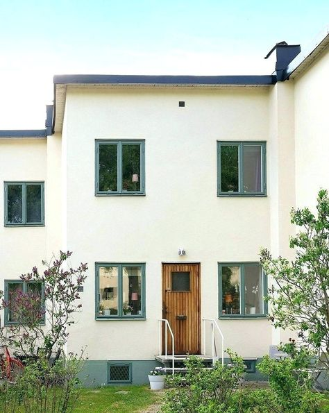 modern flat roof house – freundederkunst.info