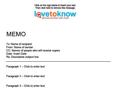 Printable Fill-in Memo Template templates \ how tou0027s Pinterest - example of interoffice memo