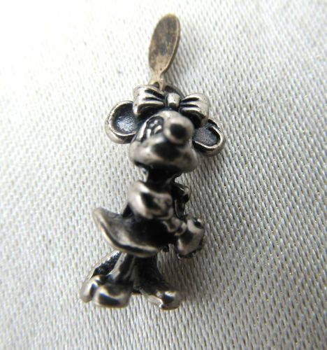 3f347e0ce Minnie Mouse Charm, courtesy of another trip to Walt Disney World ...