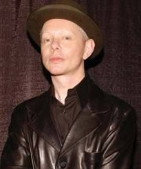 Joe Jackson.  Really a genius.