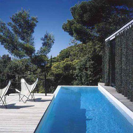 quel type de piscine choisir ? - marie claire maison   ❙pools ... - Quel Type De Piscine Choisir
