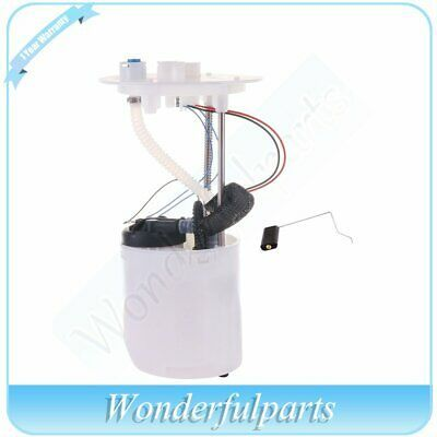 Sponsored Ebay New Electric Fuel Pump Module Assembly For 2010