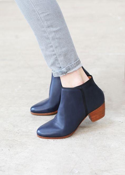 Sézane - Austin Boots