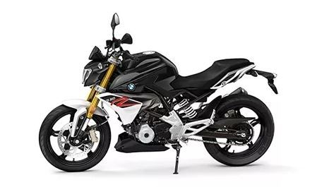 Tap To Download Bmw G310r Bmw Motorrad Stunt Bike Bmw Dealer