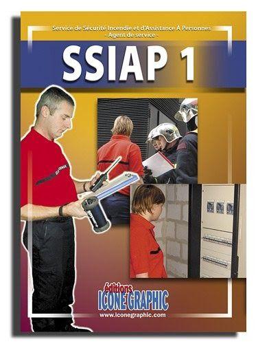 Obtenez Le Livre Livre Ssiap1 Service De Securite Incendie Et D Assistance A Personnes Agent De Service Securite Incendie Telecharger Livre Telechargement