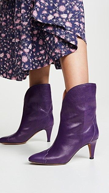 Isabel Marant Dythey Boots   Boots