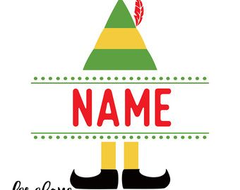 Pin By Casey Etheredge On Shirts Elf Crafts Elf Christmas Decorations Elf Shirt