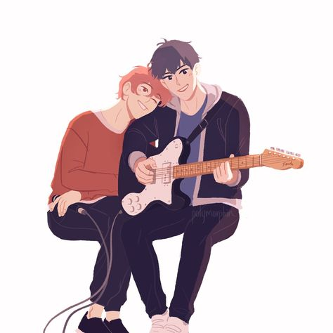 """ves 🌿 on Twitter: """"thank you for the music ✨ #ギヴン #given #givenanime… """""""