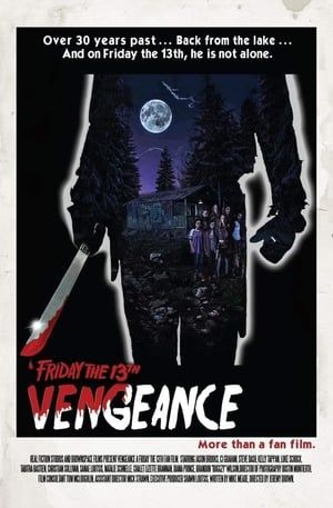 Friday The 13th Vengeance Streaming Fr Hd Gratuit Francais Complet Friday The 13th Full Movies Life Of Crime