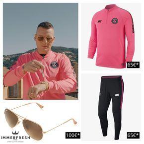 تحديث مضنية الهجرة psg trainingsanzug schwarz pink