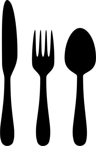 41+ Fork spoon and knife clipart ideas in 2021