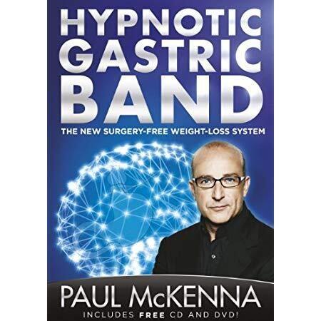 Pdf Free The Hypnotic Gastric Band Gastric Band Gastric Band Hypnosis Paul Mckenna