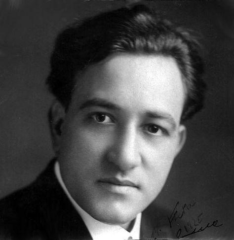 28dic 1897 Albalatedecinca Nace Miguel Fleta Tenor Español Cantantes De Opera Cantantes ópera
