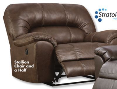 Shared from Flipp Stratolounger® Stallion Snuggle Up Recliner in the Big Lots flyer | Furniture | Pinterest | Recliner & Shared from Flipp: Stratolounger® Stallion Snuggle Up Recliner in ... islam-shia.org