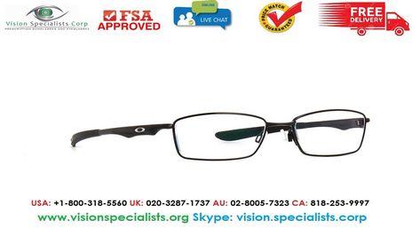 7db76561ee Oakley Socket 5 5 OX3218 02 Glasses