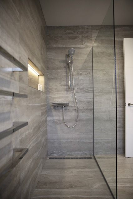 Wet Room Renovation By Project Wet Room Christchurch Nz Bathroom Remodel Cost Best Bathroom Designs Wet Room Shower