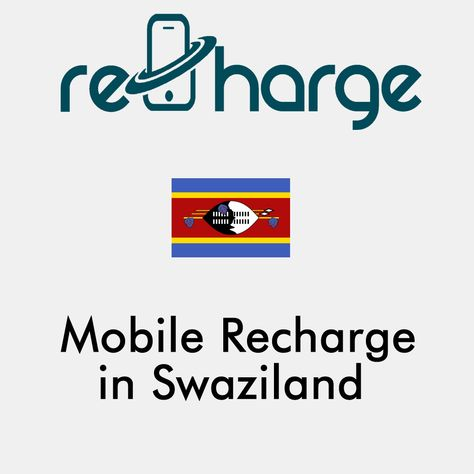 Mobile Recharge in Swaziland. Use our website with easy steps to recharge your mobile in Swaziland. #mobilerecharge #rechargemobiles https://recharge-mobiles.com/