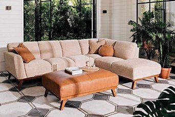 Furniture Modular Sectional Sofa