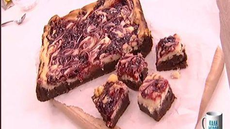 arla brownies