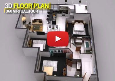 3d Floor Plan Design Virtual Floor Plan Designer Floor Plan Design Companies In 2021 Floor Plans 3d House Plans Interior Floor Plan