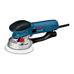 Bosch Blau Gex 150 Turbo Exzenterschlei Best Random Orbital Sander Bosch Sanding