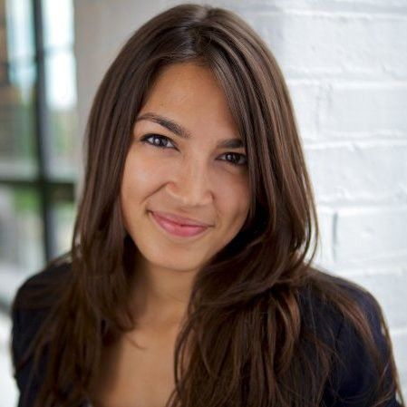 Alexandria Ocasio Cortez F0 9f 92 93 With Images Beauty Hair Long Hair