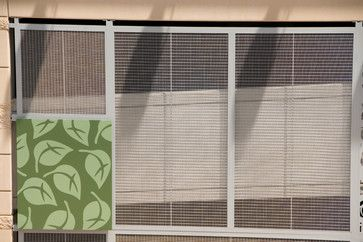 Mercy Medical Center: Perforated Metal & Wire Mesh