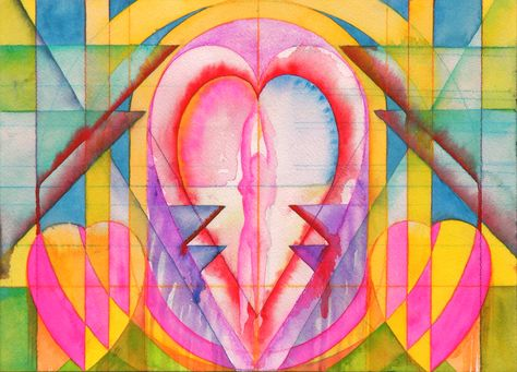 Love Letter 36: Pray prey