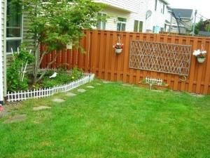 34 ideas for privacy in the garden with a decorative.htm picket fence decorating ideas  with images  yard design  diy  picket fence decorating ideas  with