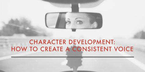 Character Development: How to Create a Consistent…   NY Book Editors