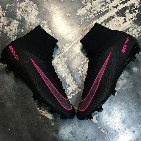 Unreleased Nike Mercurial Superfly 5 'Stealth Pack'. :@futeballin @nike…