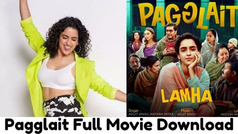 Pagglait Full Movie Download Isaimini, TamilRockers, Filmyzilla, Filmywap, MoviesFlix Trends on Google