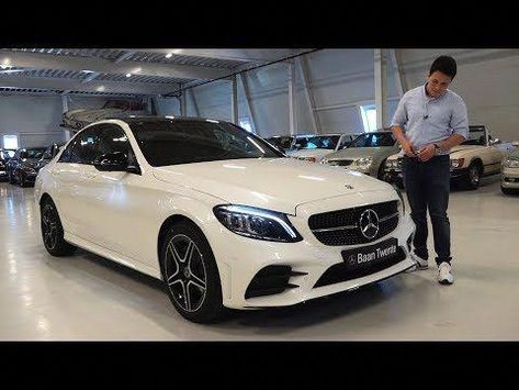 2019 Mercedes C Class C180 Amg New Full Review Start Up