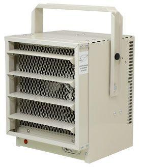 Newair G73 Electric Garage Heater In 2020 Garage Heater Electric Garage Heaters Garage Space Heater