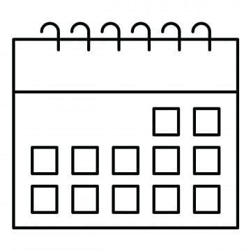 رمز تقويم المتجهات في التصميم الإبداعي مع عناصر للجوال التقويم الشهر التاريخ Png والمتجهات للتحميل مجانا Calendar Icon Creative Design Tech Company Logos