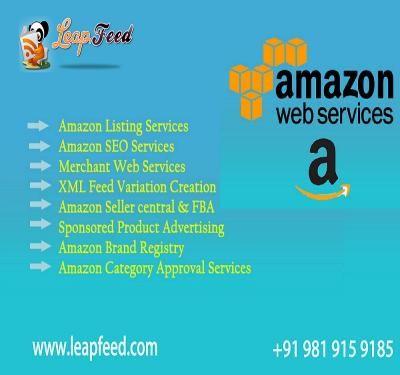 Amazon Product Listing And Optimization Services India Usa Uk