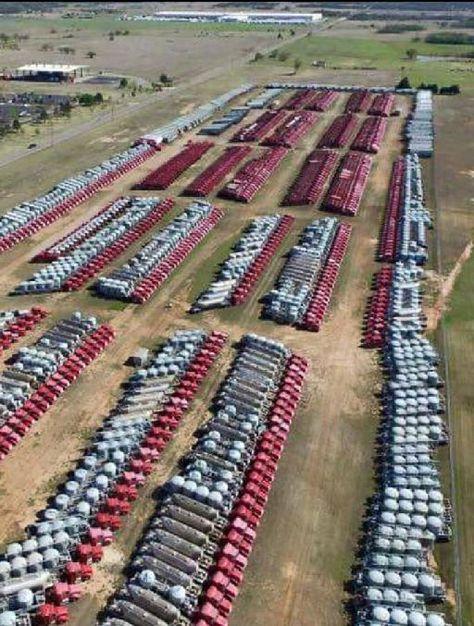 Pin On Proud Oilfield Trash