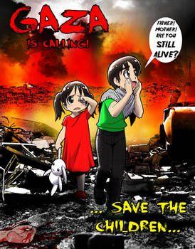 Nayzak User Profile Deviantart In 2021 Save The Children Islamic Artwork Islamic Cartoon