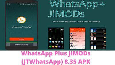 Fm Whatsapp Latest Version 8.35 Download