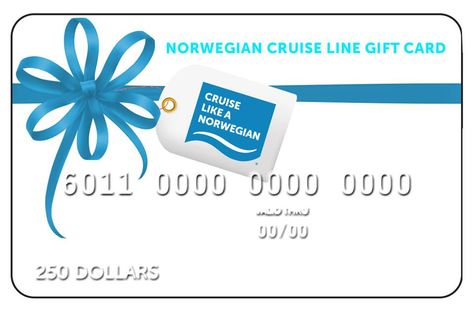 GIVE THE GIFT OF CRUISING: We just launched a new program offering ...