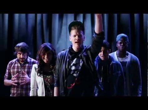 ▶ [Official Video] Save the World/Don't You Worry Child - Pentatonix (Swedish House Mafia Cover) - YouTube