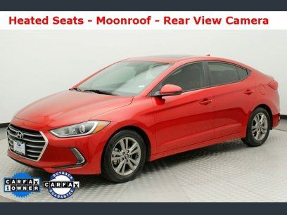 Used 2017 Hyundai Elantra Value Edition For Sale In Littleton Co