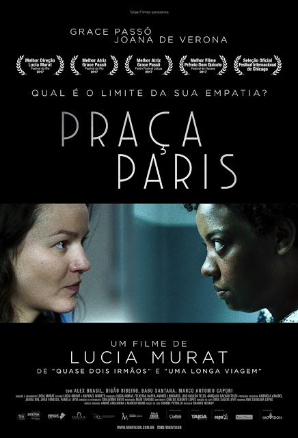 Enquanto Isso No Mundo Invertido Praca Paris Um Filme De
