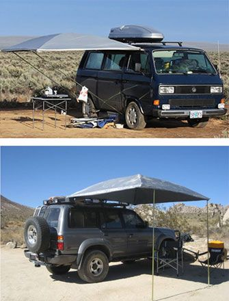 diy off road awning 184 best add a room tents awnings van life images on