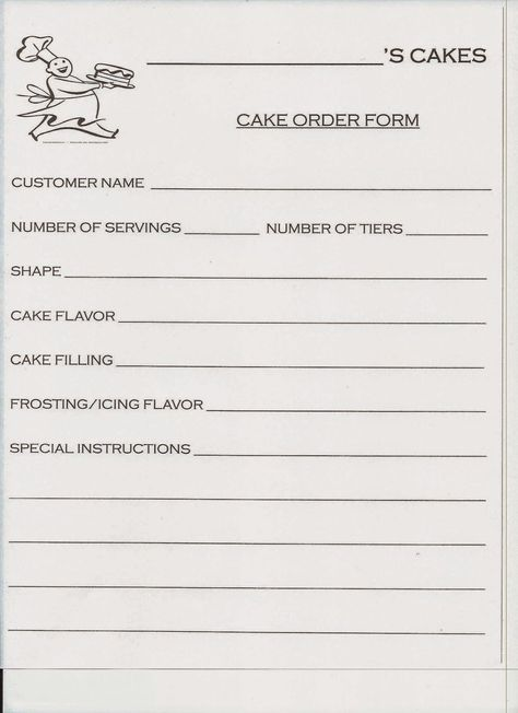 Debit Order Form Template