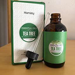 Homasy 50ml Aceite Esencial De Menta 100 Puro Aceite Perfumado Sin Diluir Natural Orgánico Aceites Esenciales De Menta Aceites Naturales Difusor De Aromas