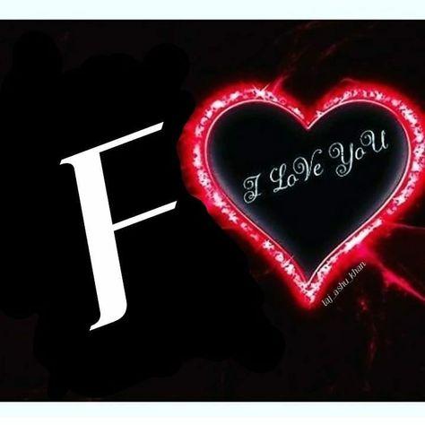 Heart F Love Z Wallpaper