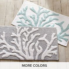 Beach Bathroom Rugs Area Rug Ideas