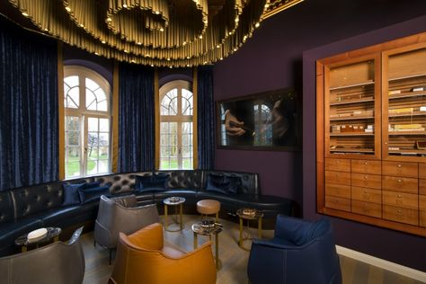 Fleesensee Schlosshotel By Kitzig Interior Design Architecture Group Germany Retail Blog